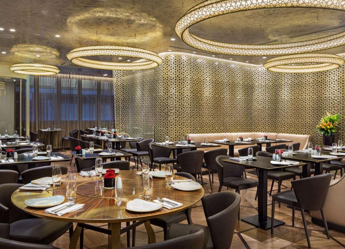Lebanese restaurant mark jordan
