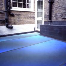Extension & Glazed Terrace
